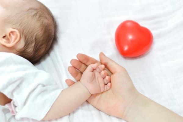 Soins energetiques Nantes Soin energetique bebe