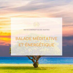 Balade audio méditative et énergétique