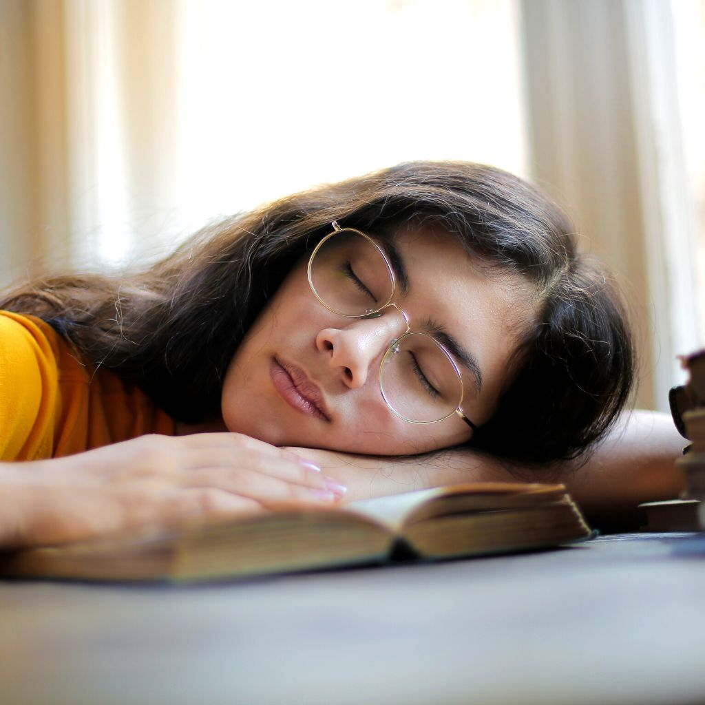 fatigue lors d'une crise de guérison après un nettoyage énergétique